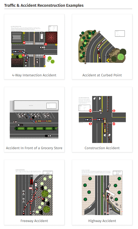 accident reconstruction diagram software free online app or downloadaccident reconstruction example