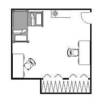 Bedroom Plan Examples