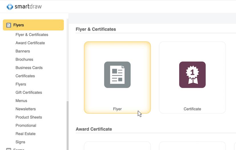 Flyer Maker And Design Software Free Online App Download