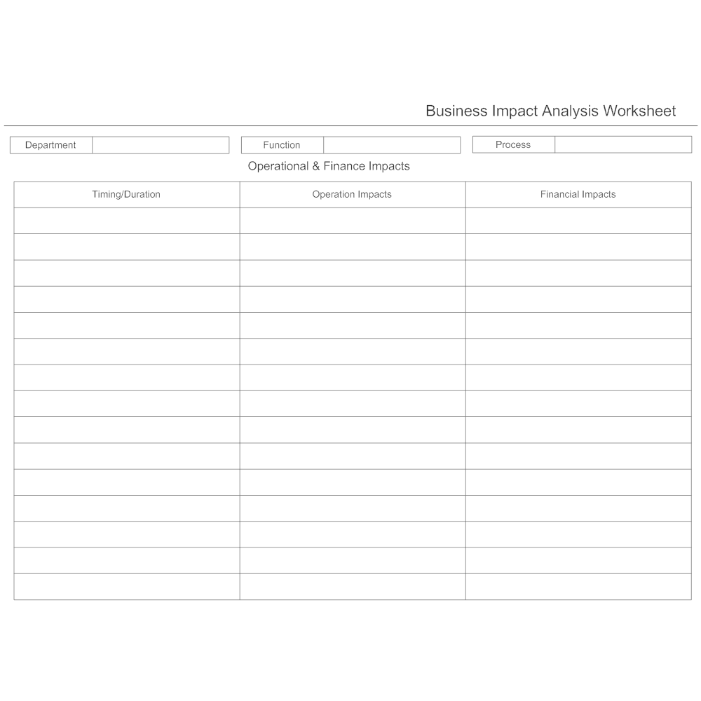Business impact analysis worksheetgbn1510011130 text in this example business impact analysis worksheet department function process cheaphphosting Images