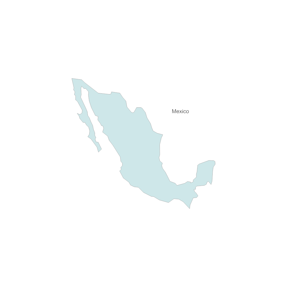 Example Image: Mexico