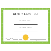Certificate templates certificate example 2 thecheapjerseys Gallery