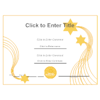 Certificate templates certificate example thecheapjerseys Gallery