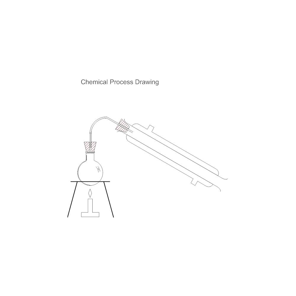 Lab chemical process diagram ccuart Images
