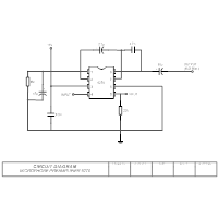 Groovy Circuit Diagram Learn Everything About Circuit Diagrams Wiring 101 Ferenstreekradiomeanderfmnl