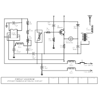 Circuit diagram learn everything about circuit diagrams circuit diagram pocket pager cheapraybanclubmaster Gallery