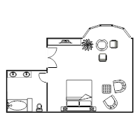 Floor Plan Software Free Templates Try Smartdraw