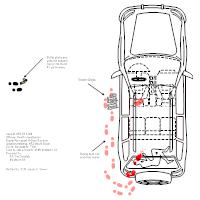 Crime Scene Tips For Creating Effective Crime Scene Diagrams