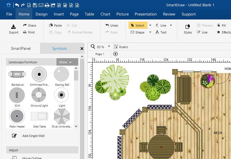 Deck Design - Tips and More for Deck Designing