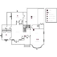 electrical plan templates rh smartdraw com