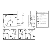 electrical plan templatesoffice electrical plan