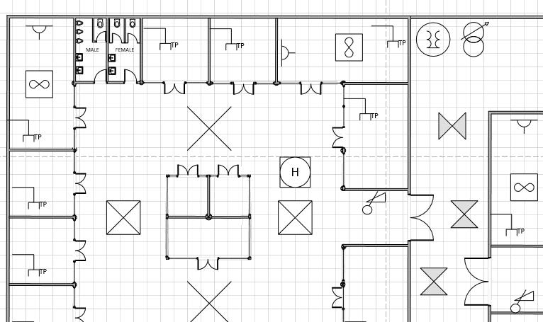 Visio Electrical Wiring Diagram