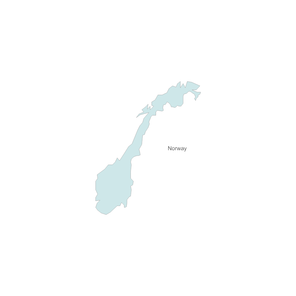 Example Image: Norway