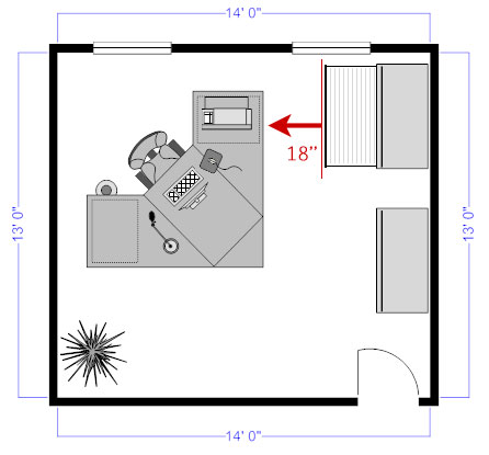 Pleasing 11 Tips For Perfect Floor Plans Download Free Architecture Designs Rallybritishbridgeorg
