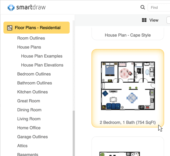 Houseplan Software