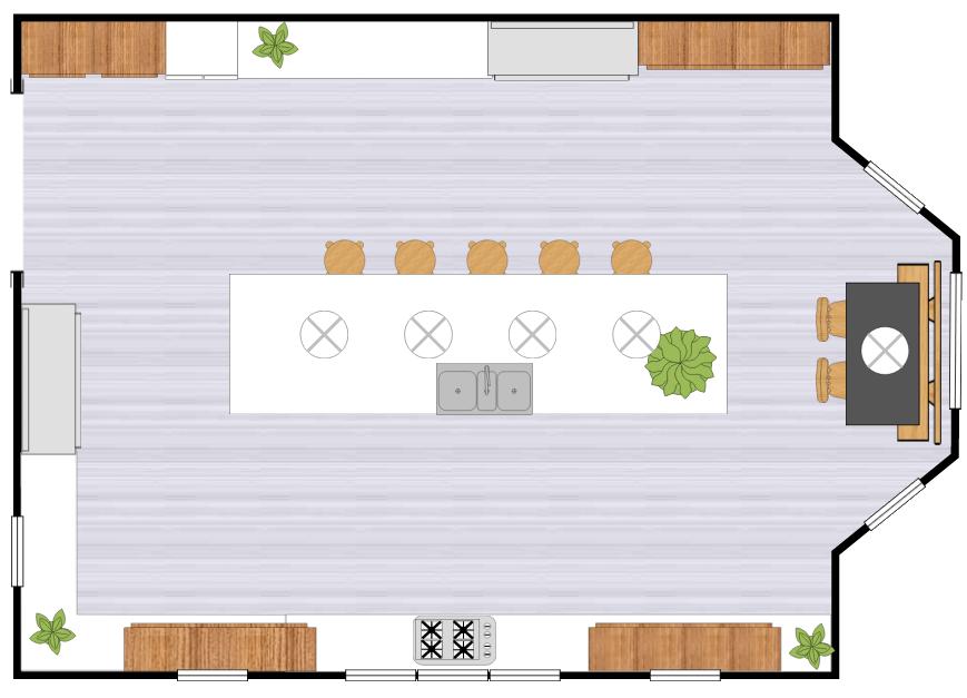 Kitchen Design Software | Free Online Kitchen Design App ...