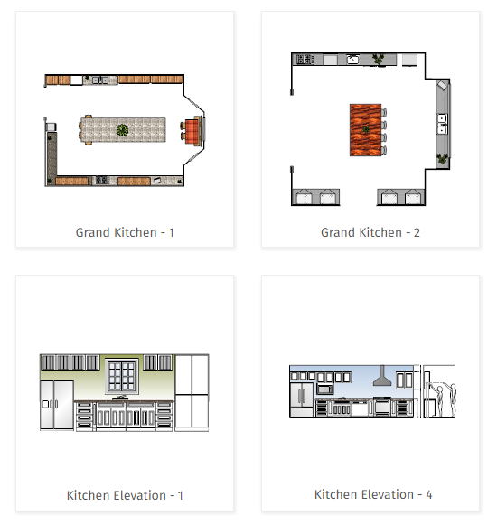 Kitchen Planner Free Online App Download
