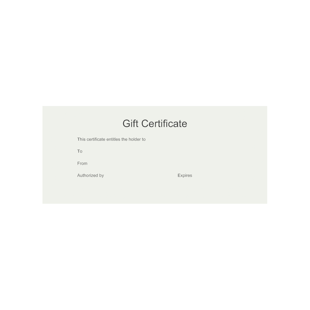 example gift certificate koni polycode co