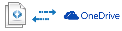 OneDrive Integration