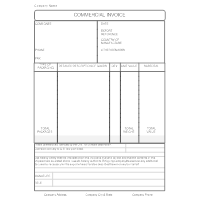 examples of invoice