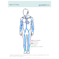 Adult IV Sites