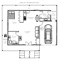 Nursing Home Floor Plan Examples