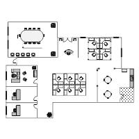 office floor plan templates. office floor plan templates