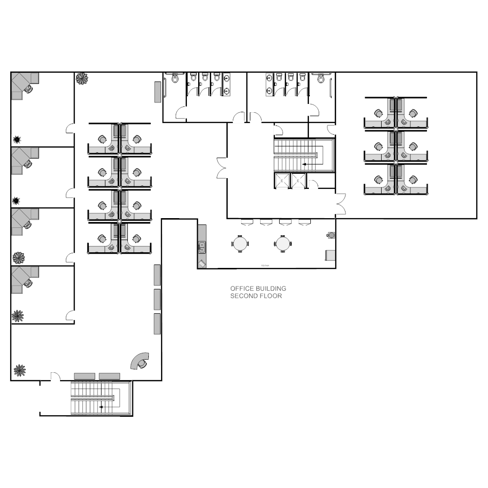 plan office layout. plan office layout l