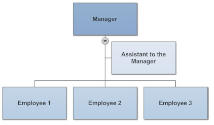 Manager S Istant