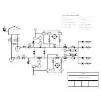 piping diagram templates piping diagram drawing isometric piping layout drawing smartdraw