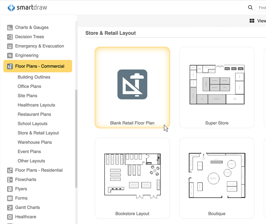 Planogram retail plans software many templates included planogram ccuart Images