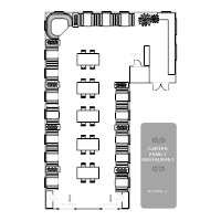 Restaurant Floor Plan - How to Create a