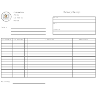 Shipping form templates selol ink shipping receiving forms examples thecheapjerseys Image collections