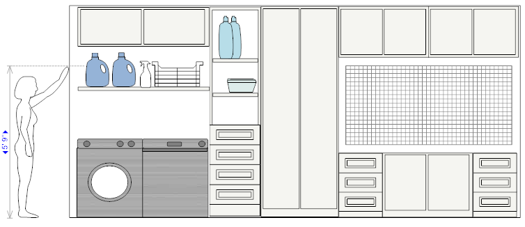 cabinet design software - free templates for design cabinets