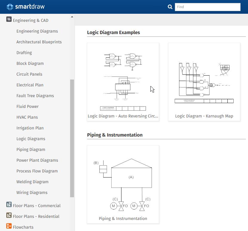 Engineering Drawing - Create Engineering Diagrams Easily