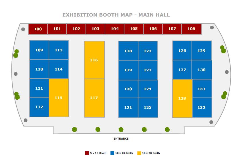 Exhibition Booth Floor Plan : Trade show design software make designs more