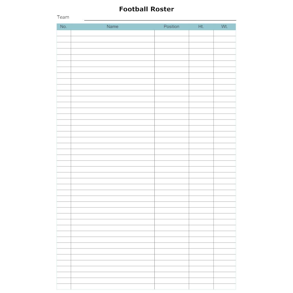 footballrosterpngbn 1510011078 – Football Roster Template