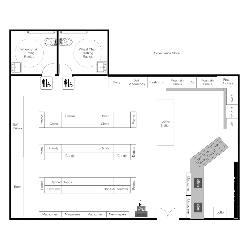Simple Kitchen Elevation design layout software. unique design layout elevation inside