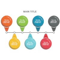 timeline examples