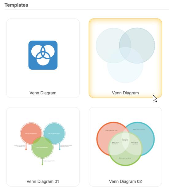 venn diagram maker