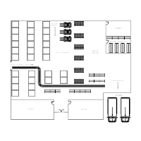 Lovely Warehouse Floor Plan Template 4 Purpose House Plans Gallery Ideas