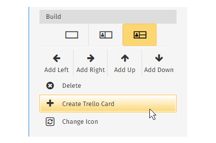 Connect to Trello