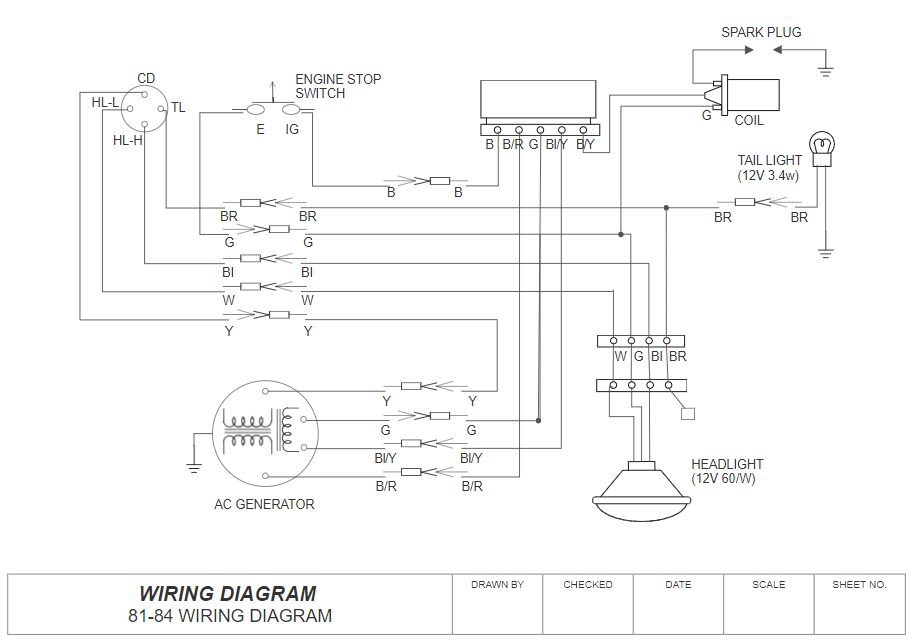 motorcycle wiring diagrams for free wiring diagram software free online app   download  wiring diagram software free online